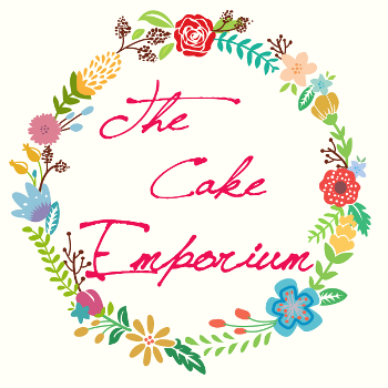 The Cake Emporium logo 2