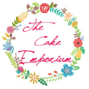 The Cake Emporium main logo
