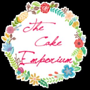 The Cake Emporium main logo