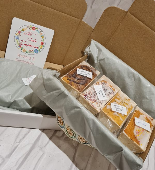 Signature Bake Box